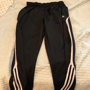 Adidas Athletic or Soccer Pants